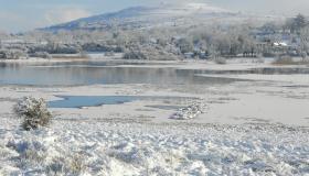 Gallery | Blanket of snow creates winter wonderland in Lovely Leitrim