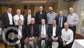 Leitrim GAA honour its heroes at County Board Awards - GALLERY