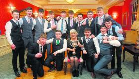 Gallery | St Mary's Kiltoghert GAA dinner dance
