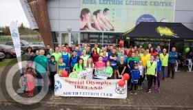 Leitrim to London Healthy Leitrim event a great success