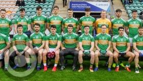 All the best pics from Leitrim's victory over Waterford - GALLERY