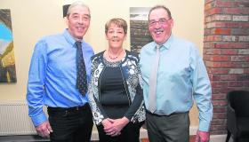 Gallery | Drumkeerin's Daly triplets celebrate 60th birthday