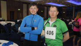 Gallery | Over 400 participants complete Noel McManus memorial races in Lough Rynn