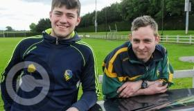 Leitrim prepare for Lory Meagher Cup Final - GALLERY