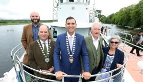 Gallery | New pontoon opens up Lough Gill to Wild  Atlantic Way