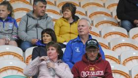 Spot yourself in the crowd at the Leitrim Club Championships - GALLERY