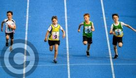Leitrim athletes shine at Aldi National Finals in Limerick - GALLERY