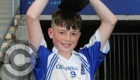 All the action of the U13 & U17 Championship finals - GALLERY