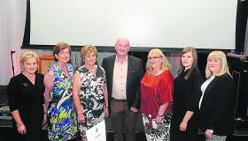 Gallery | VistaMed celebrate 20 years of business in Leitrim