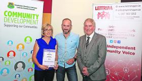 GALLERY: Love Where You Live Award winners for Co Leitrim