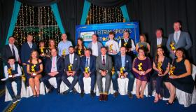 Gallery | Celebrating the best of Leitrim's sporting heroes at annual Sports Star Awards
