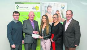 Gallery | Leitrim Credit Unions award €7,000 to local  students