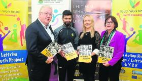 Gallery | Ballinamore and Carrick students hear how 'one punch can kill'