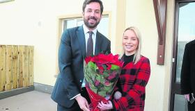 Gallery | Sod turning and ribbons cut  on Carrick-on-Shannon, Drumshanbo and Rooskey social housing projects