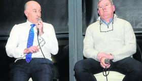 Gallery | Croke Park launch of Leitrim Supporter's Club a Leitrim celebration in every sense