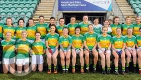 All the pics from Leitrim's victory over Limerick - GALLERY