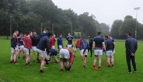 Football is back and so are the fans in Cloone for Annaduff v Kiltubrid - GALLERY