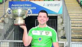 Video: County champions Mohill parades the cup in their home town