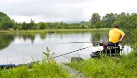 Watch: Slow Adventure Ireland promotes angling in Leitrim