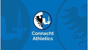 Leitrim quartet among newly ratified Connacht Athletics record holders