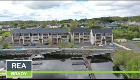 Watch: Stunning video of a Leitrim Village waterfront property for sale
