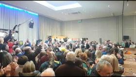 Marian Harkin elected