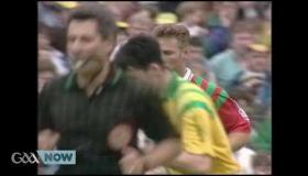 WATCH: Pining for your GAA fix? Why not watch the glory days of Leitrim beating Mayo in the 1994 Connacht Final!