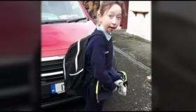 This Leitrim girl's reaction to the news she was going to be on the Late Late Toy Show is all kinds of awesome