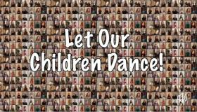 Watch: Leitrim kids join Let Our Children Dance campaign