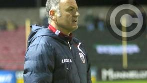 Longford Town FC appoint Alan Mathews as manager for 2017 season
