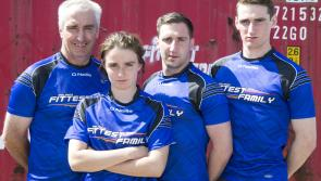 Could you be interested in Ireland's fittest family?