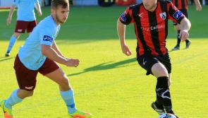 Kelly's late strike secures dramatic Longford Town victory over Cobh