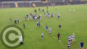 Mohill hang on to pip St. Mary's in gripping encounter