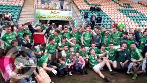 Mohill turn on the style in second half to storm to Fenagh Cup