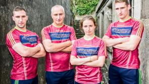 Leitrim family take on the challenge of Ireland's Fittest Family