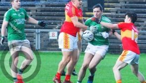 Defeat for Mohill but heads held high