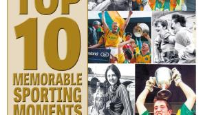 VOTING CLOSED FOR LEITRIM'S GREATEST SPORTING MOMENT