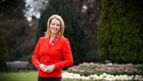 Claire Byrne is new Ambassador for IKA's Organ Donor Awareness Campaign 2018