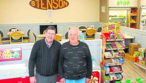 Gallery | New shop, Stenson's Foodfare, set to be officially opened in Mohill