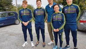County Limerick family still in the running for Ireland's Fittest Family