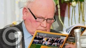 Leitrim the greatest GAA county says County Board President Andy Redican