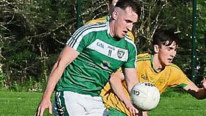 Mohill class too much for Aughawillan