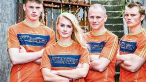 Tipperary family the Meaghers from Killenaule bid to become Ireland's fittest family