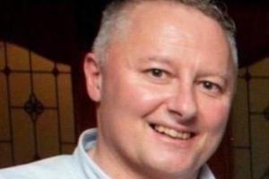 Roscommon GAA pay tribute to late Detective Garda Colm Horkan