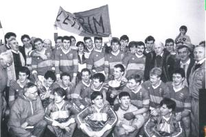 1990 – a year that brought All-Ireland success to Leitrim