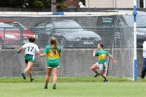 Dominant Leitrim cruise into Lidl Ladies NFL Division 4 Final against Louth