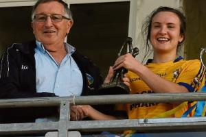 Ballinamore defeat spurred Ailbhe and Manor to victory