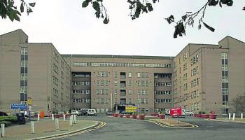 Cuber attack update from Sligo University Hospital