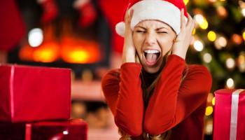 The Christmas House Guest Survival Guide