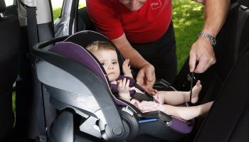 The RSA Check it Fits Service is offering free virtual child car seat checks